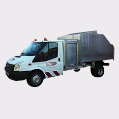 Grounds Maintenance Vehicles