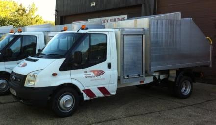 Grounds Maintenance Vehicles 02