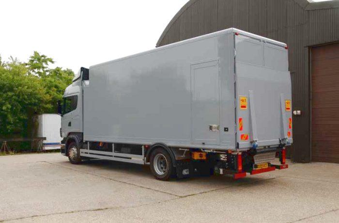 Bespoke Vehicles 02